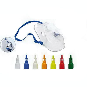 Teleflex Adult Multi-Vent Mask 921088