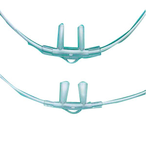 Teleflex Over-the-Ear Cannula with Standard Tip 921109