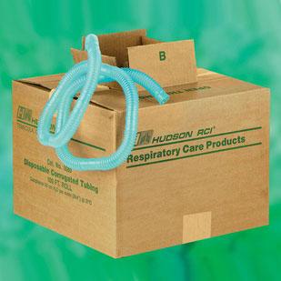 Corr-A-Flex Oxygen Supply Tubing, 6' 921528