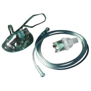 Teleflex Neb-U-Mist® Up-Draft® Nebulizer with Pediatric Mask, 7 ft. Tubing 921713