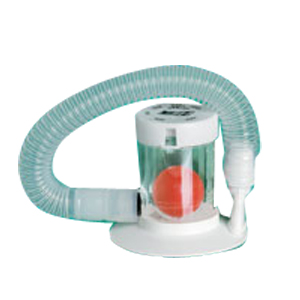 Incentive Spirometer For Respiratory Therapy 921750