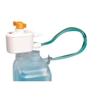 Aquapak Prefilled Nebulizer, 1070 mL, with Sterile Water and 028 Adaptor 924128