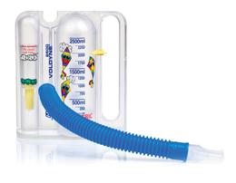 Pediatric Voldyne Volumetric Exerciser 2500 mL 92719017