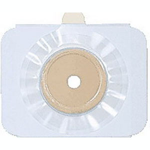 """Two-Piece Cut-To-Fit Barr For Stomas Up To 1 1/2"""""""" 9378000"""