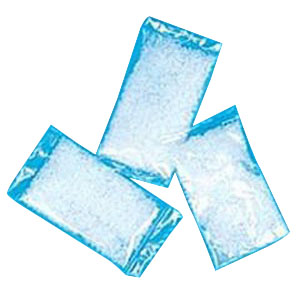 Cymed Inc The Original Ile-Sorb Absorbent Gel Packets  9387210
