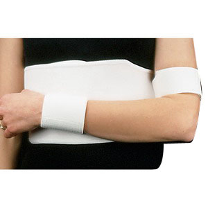 Universal Shoulder Immobilizer, One Size Fits All 956231
