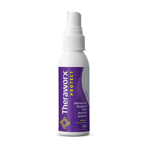 Theraworx Protect Spray, 2 oz ABXHXS02Z