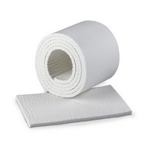 """Medical Action Industries Adhesive Felt, 5-1/2"""" x 2-1/2""""Yds, 1/4"""" Thickness, White  AC68926"""
