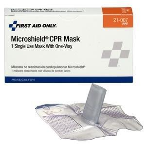 CPR Microshield ACE21007