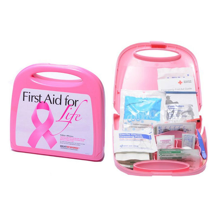 50 Person BCA First Aid For Life Kit, Plastic Case ACEBCA132