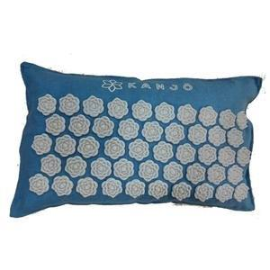 Kanjo Aroma Mint Acupressure Pillow ACNKANAMINP