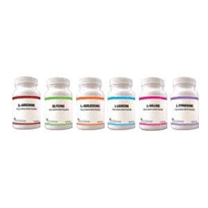 L-Valine Pure Amino Acid Powder 50g Bottle AD0170V