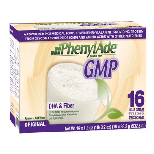 Phenylade GMP Original Flavor, 33.3g Pouch AD114116