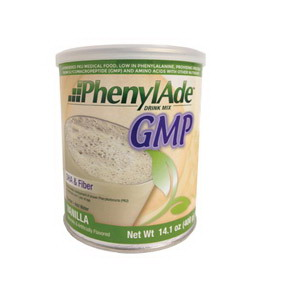 Applied Nutrition Phenylade™ GMP Powdered Vanilla-Flavored Formula, 400g Can AD6832