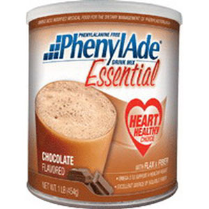 PhenylAde Essential Drink Mix 1 lb Can AD9501