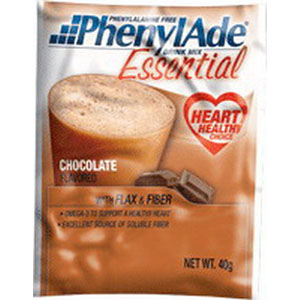 PhenylAde Essential Drink Mix 40g Pouch AD95014