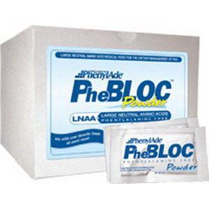 PhenylAde PheBLOC LNAA 3g Pouch AD95504