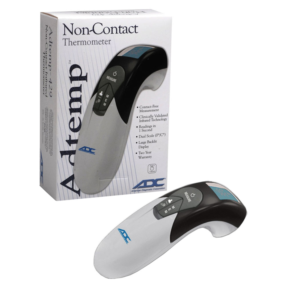 Adtemp Non-Contact Thermometer ADC429