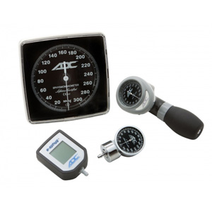 809N Manometer for 703, 705, 731, 732, 740, 788, Series Pocket Aneroid Sphygmomanometers ADC809N