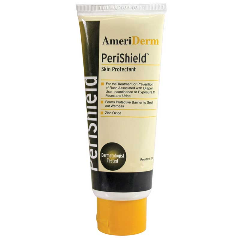 Perishield Barrier Ointment, 3.5 oz. ADM500