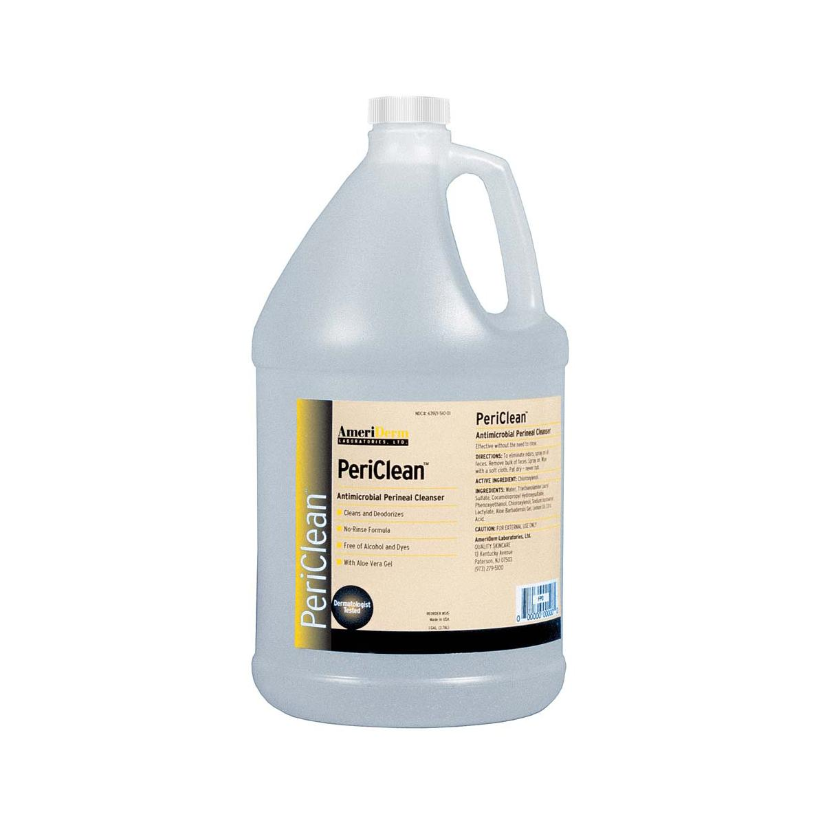 PeriClean Cleanser, 1 Gallon ADM515