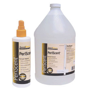 PeriScent Perineal Cleanser, 8 oz. ADM520