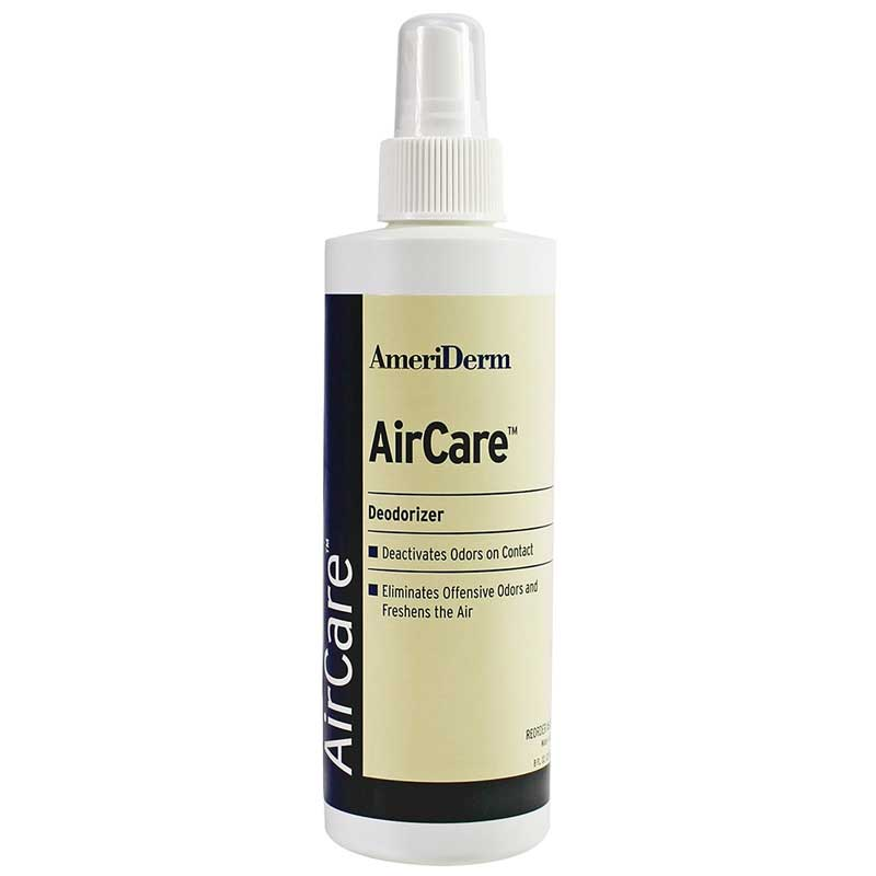 Ameriderm AirCare™ Deodorizer 8 oz ADM600