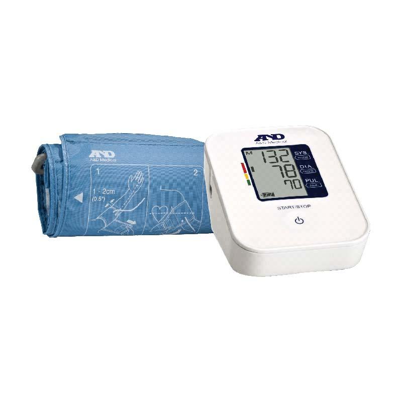 "Basic Blood Pressure Monitor, 9"" - 14-3/5"" Arm Circumference AEUA611"