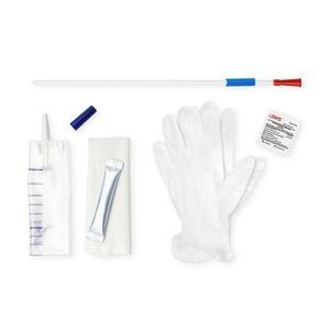 "SimPro Set Male Closed System Intermittent Catheter, 16 Fr, 16"" AH5301600"