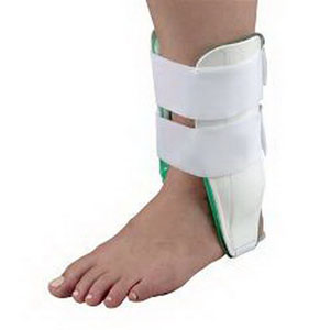 "DJO LLC Aircast Air-Stirrup® Right Standard Ankle Brace 10-1/2"" L Large AI02AR"