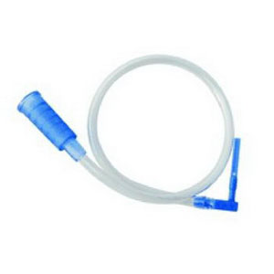 Applied Medical Technology Decompression Tube 24Fr, 3-2/5cm L, Bolus Port AK32434