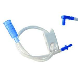 Bolus Feeding Extension Set, 24 fr AK42401