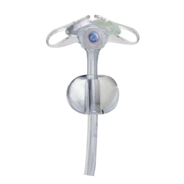 G-JET Low Profile Gastric-Jejunal Enteral Tube Kit 16 Fr, 2.7cm x 30cm (PROFESSIONAL USE ONLY) AKGJ162730