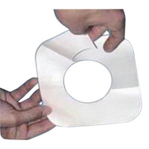 "Sure Seal™ Ring Medium Square, 2-1/4"" to 2-3/4"" Flange, Latex-free ALRS0210"