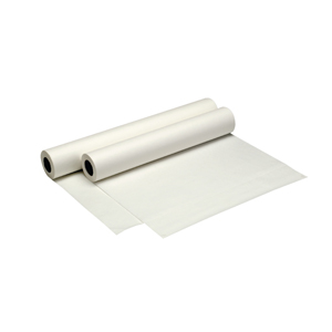 "AMD Ritmed Exam Table Paper, White, Crepe Finish, 21"" x 125 ft. AMD80202"
