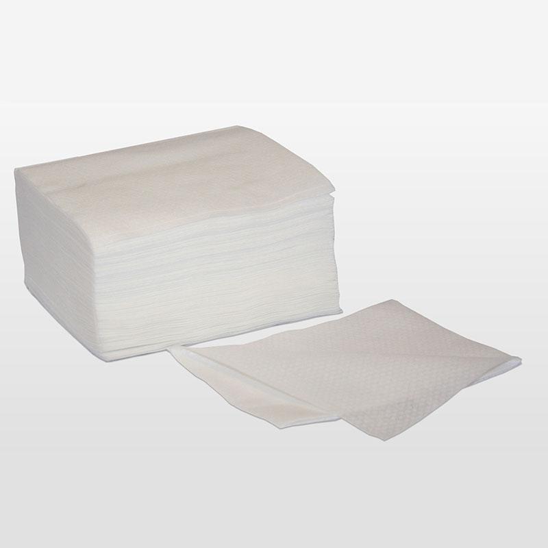 """AMD Ritmed Spunlace Dry Washcloth, Latex-Free, 12"""" x 13"""" AMDSP412131"""