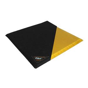 """Commuter™ Pilot™ Cushion 18"""" x 16"""" Low-Profile APD9005"""