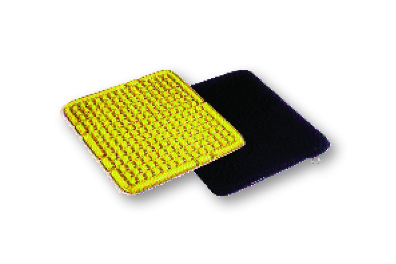 """Shear Smart® Gel Cube Pad 16"""" x 16"""" Akton® Polymer APDCG1616"""