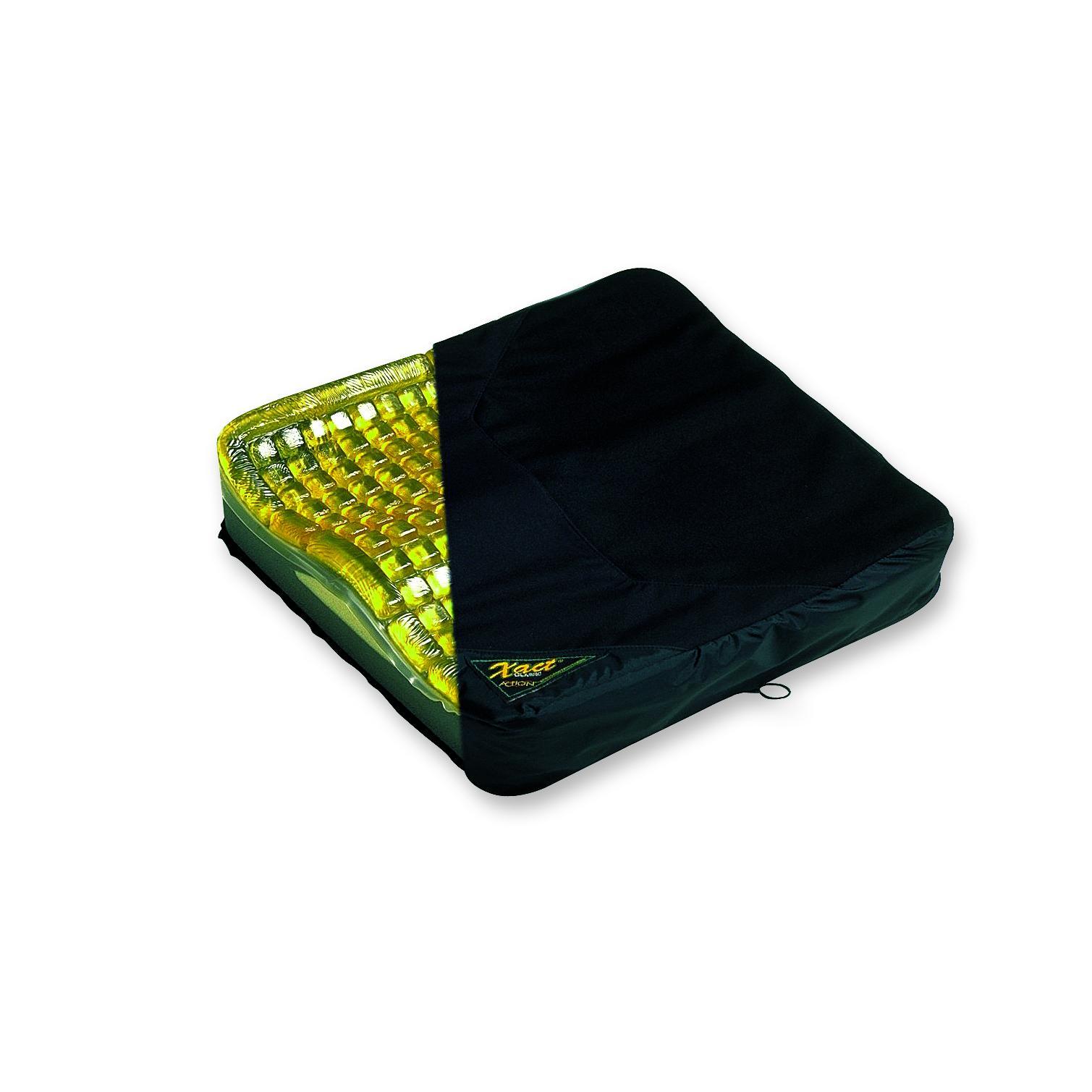"""Xact® Classic Cushion 16"""" x 16"""" Polymer Cube Pad APDX1616"""