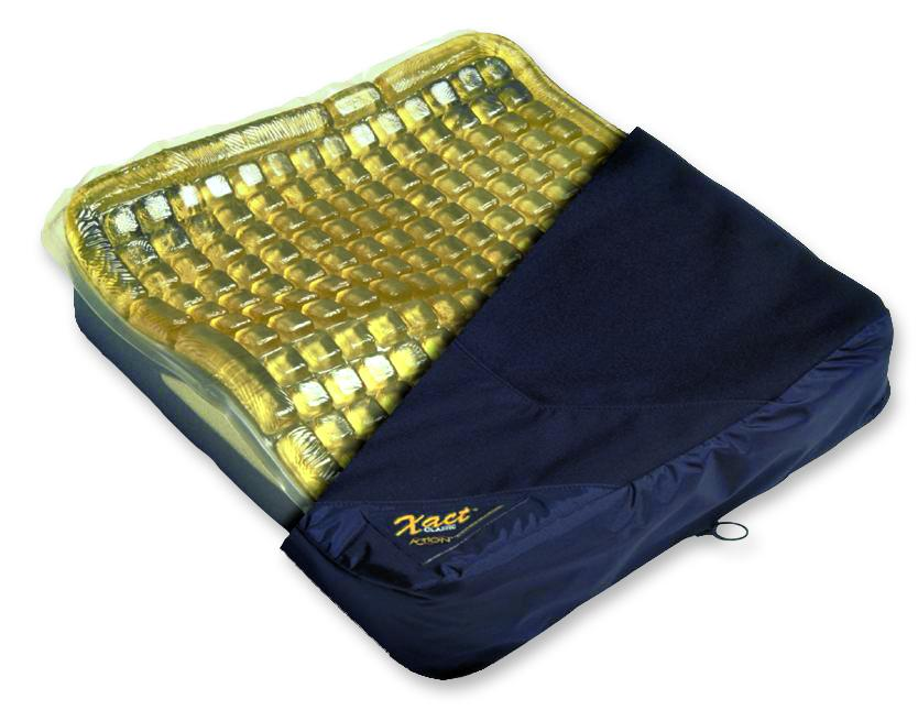 """Xact® Classic Cushion 18"""" x 16"""" Polymer Cube Pad APDX1816"""