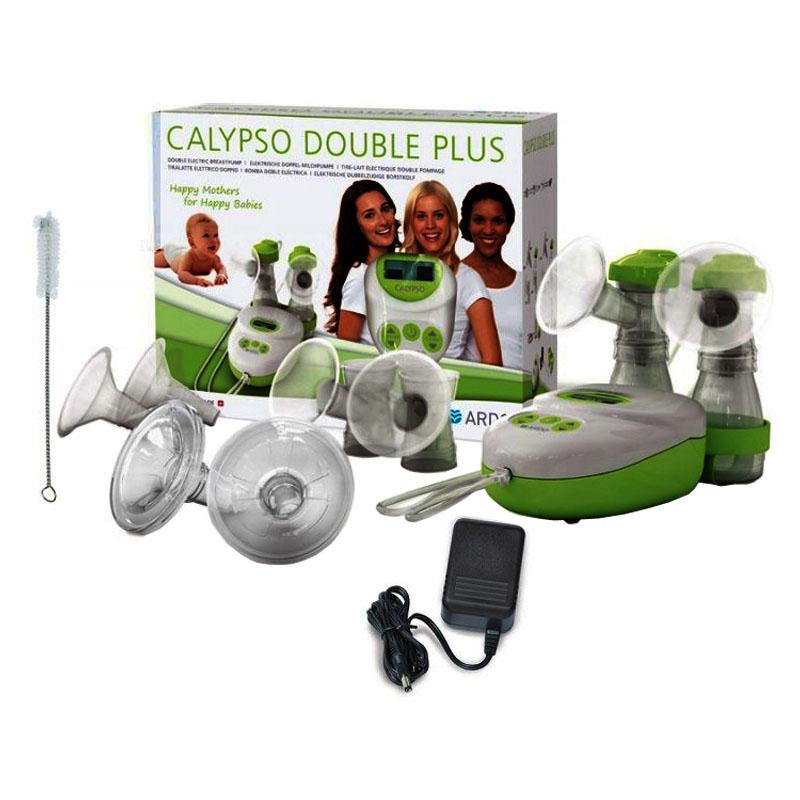 Calypso Double Plus Double Electric Breast Pump ARD6300242