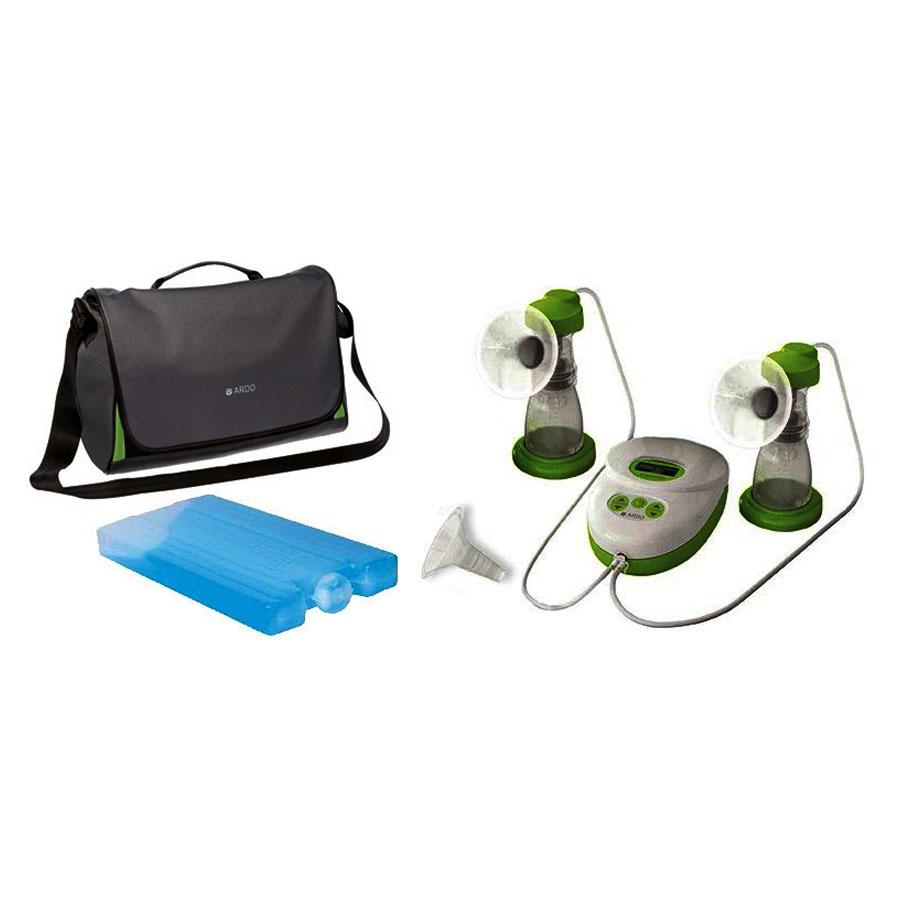 Calypso Essentials Plus Upgrade Insurance Electric Breast Pump ARD6300287