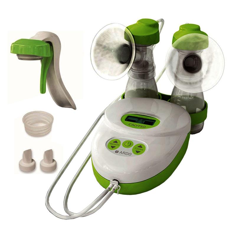 Calypso Essentials Deluxe TX Electric Breast Pump ARD6300320