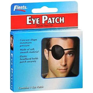 Flents® Eye Patch Unisize AYF414505