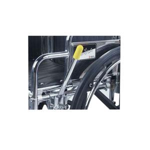 """Alimed Brake Lever Extenders 9"""" L, For Wheelchair AZ8594"""