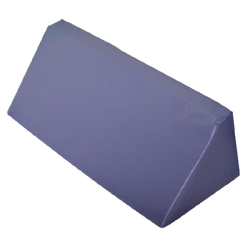 """Body Positioner 28"""" x 10"""" W x 8"""" H, Blue, Nylon AZD8680NL"""