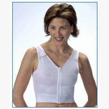 """Jobst Surgical Vest w/o Cups, Size 3, 39 1/8""""-43"""" BI111908"""