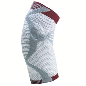 BSN Jobst® ProLite® 3D Compression Elbow Support Sleeve, XL 10-5/8'' to 11-3/8'' BI7589005