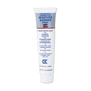 Carrington Moisture Cream with Zinc, 3-1/2 oz. CA104041