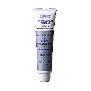 Carrington Antifungal Cream,  5 oz. Tube CA105050
